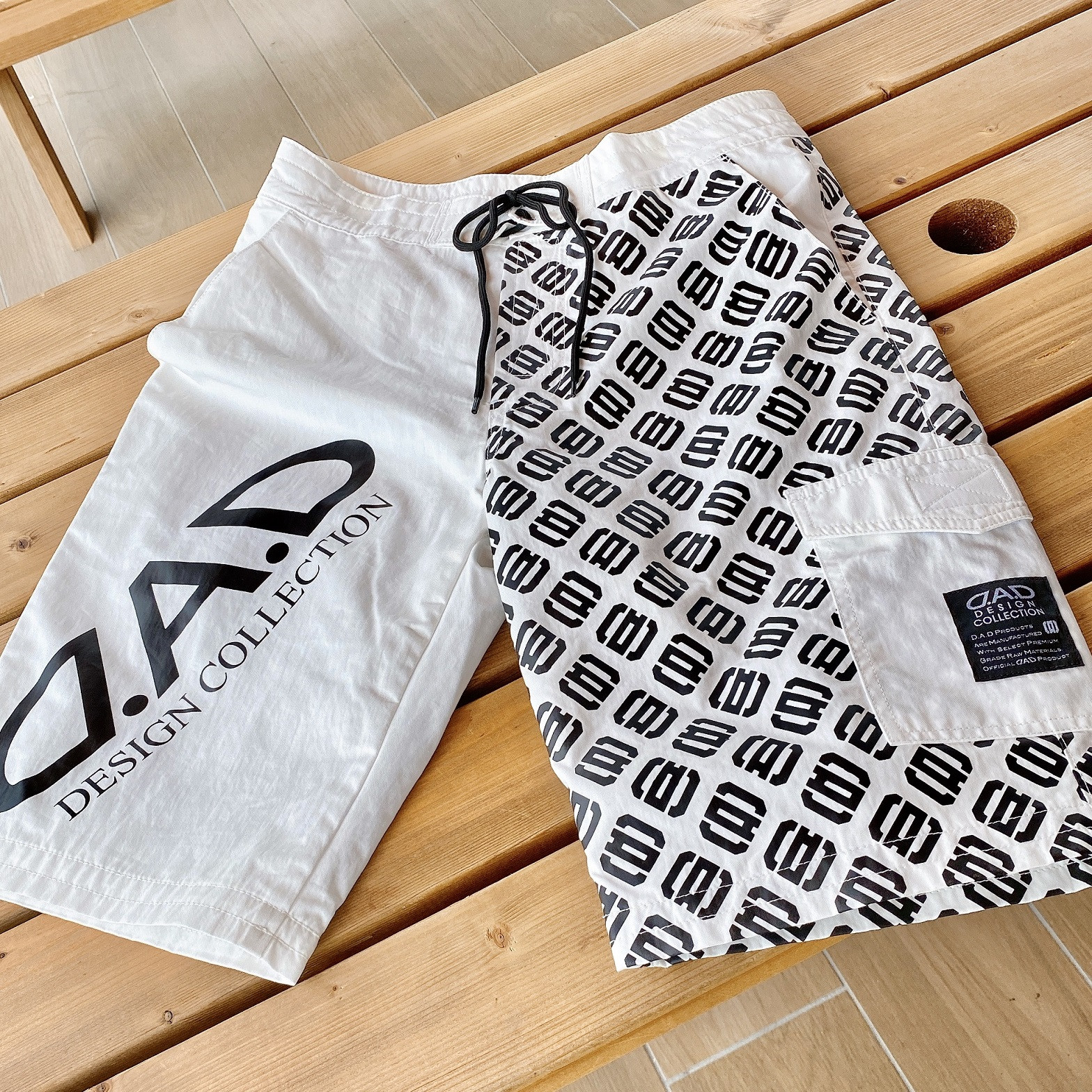 IKUMA ORIGINAL SURF PANTS